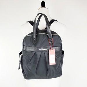 NWT Enzo Angiolini black bag.  KO10